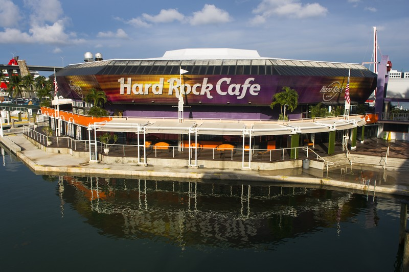 Hard Rock Cafe Miami Hosts 7th Annual Talent Show Down
